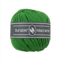 Durable Macramé Bright Green (2147)