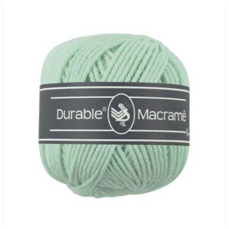 Durable Macramé 2137 - Mint