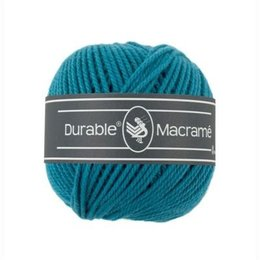 Durable Macramé 371 - Turquoise