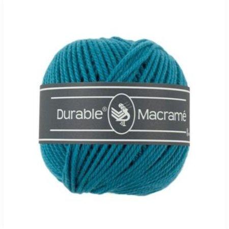 Durable Macramé Turquoise (371)