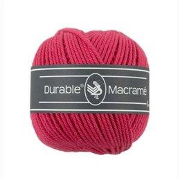 Durable Macramé 236 - Fuchsia