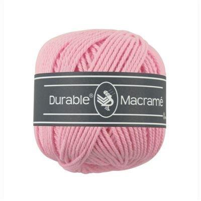 Durable Macramé Pink (232)