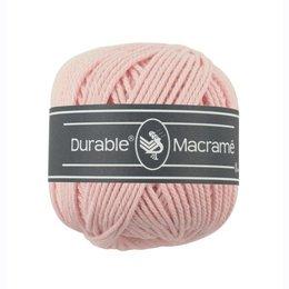 Durable Macramé 203 - Light Pink