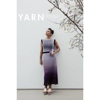Scheepjes Garenpakket: Amethyst Dress
