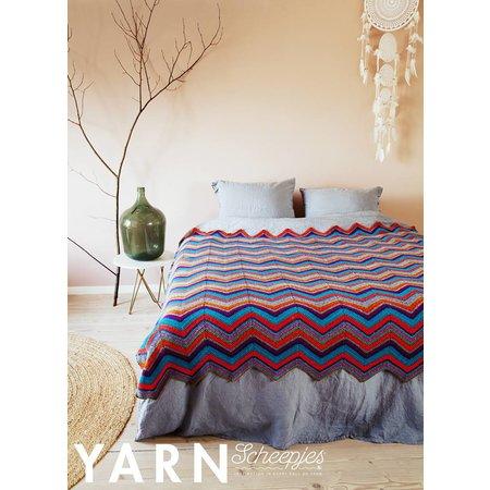 Scheepjes Haakpakket: Chill-out Blanket