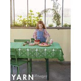 Scheepjes Haakpakket: Heirloom Tablecloth