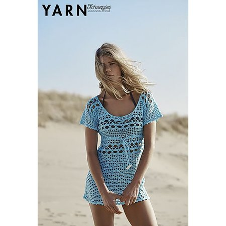 Scheepjes Haakpakket: Summer Tunic (Y1-ST)