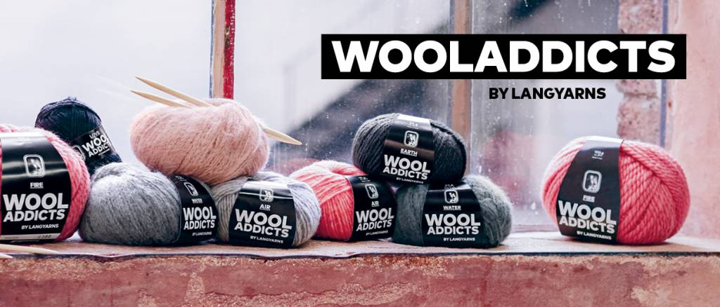 NIEUW: Wool Addicts