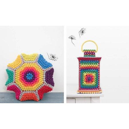 Durable Happy Colors Patronenposter