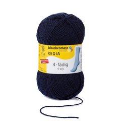 Schachenmayer Regia sokkenwol 4 draads 324