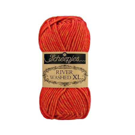 Scheepjes River Washed XL Avon (974)