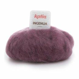Katia Ingenua 58 - pruim