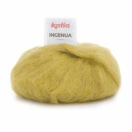 Katia Ingenua 47 - geel
