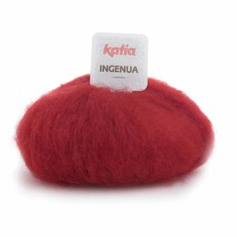 Katia Ingenua 4 - rood