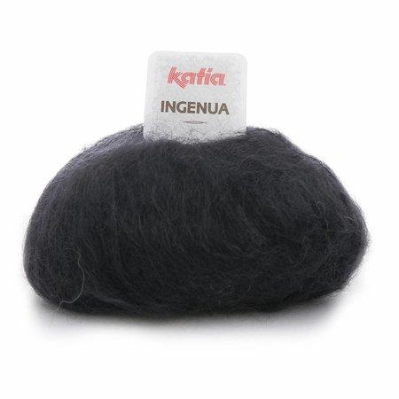 Katia Ingenua 2 - zwart