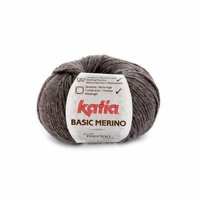 Katia Basic Merino donkergrijs (8)