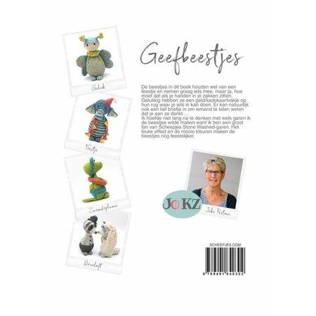 Geefbeestjes - Joke Postma