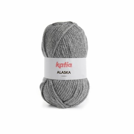 Katia Alaska 43 - medium grijs