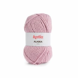 Katia Alaska 38 - lichtroze