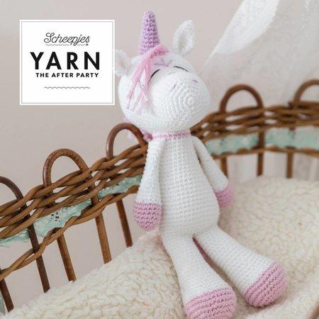 Scheepjes Haakpakket: Yarn afterparty 31 Unicorn