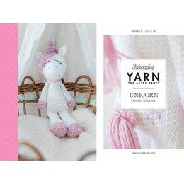 Scheepjes Yarn afterparty 31 Unicorn