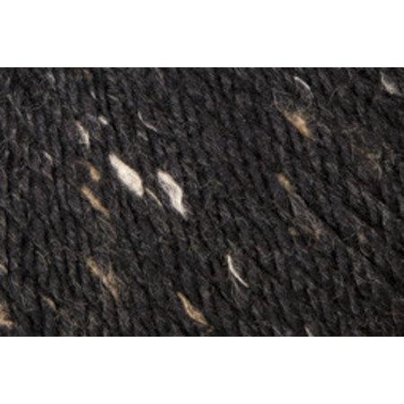 Katia Merino Tweed zeer donker grijs (309)