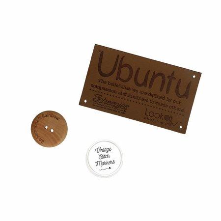 Scheepjes Scheepjes CAL2018 - Ubuntu