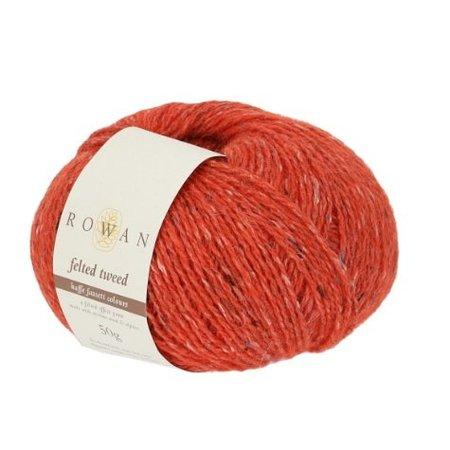 Rowan Felted Tweed Zinnia (198)