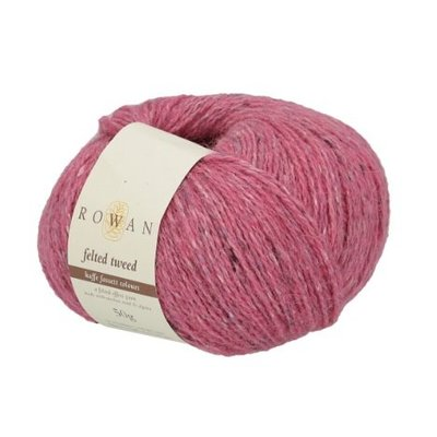 Rowan Felted Tweed Pink Bliss (199)