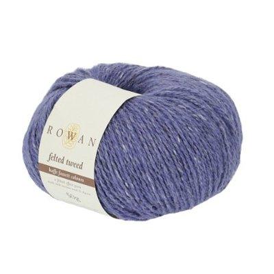 Rowan Felted Tweed 201 - Iris