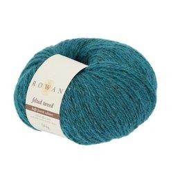 Rowan Felted Tweed Turquoise (202)
