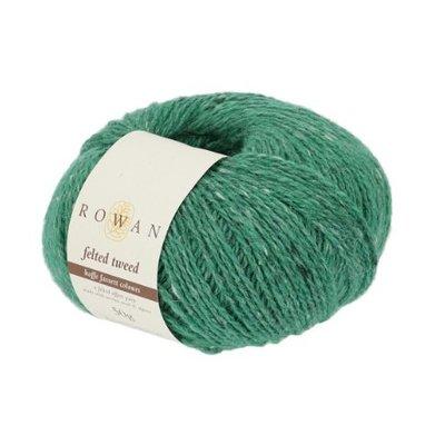 Rowan Felted Tweed 203 - Electric Green