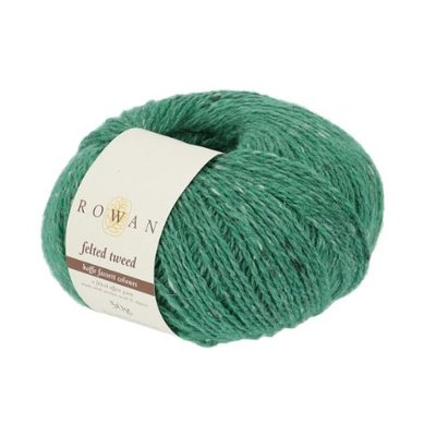 Rowan Felted Tweed Electric Green (203)