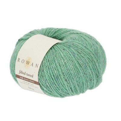 Rowan Felted Tweed 204 - Vaseline Green