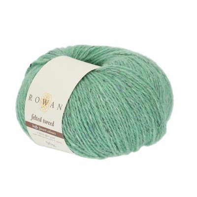 Rowan Felted Tweed Vaseline Green (204)