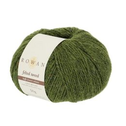 Rowan Felted Tweed Lotus Leaf (205)