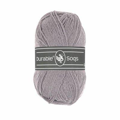 Durable Soqs Lavender Grey (421)