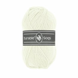 Durable Soqs Ivory (326)