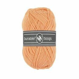 Durable Soqs 211 - Peach