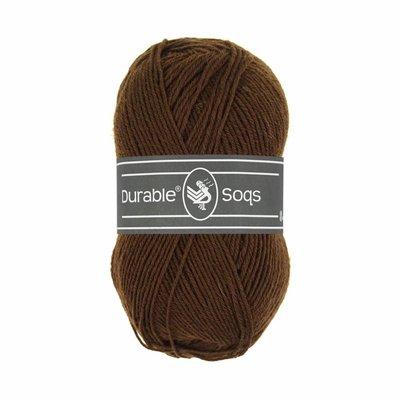Durable Soqs 406 - Chestnut