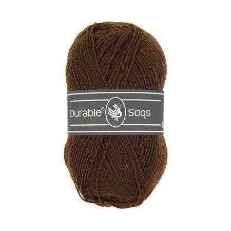 Durable Soqs Chestnut (406)