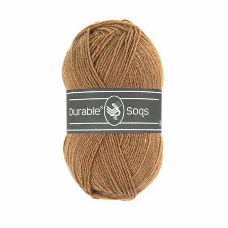 Durable Soqs Hazelnut (2218)