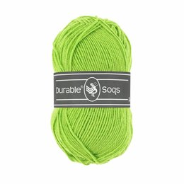 Durable Soqs Apple green (2155)