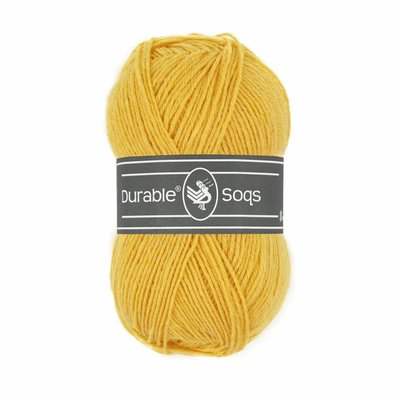 Durable Soqs 411 - Mimosa