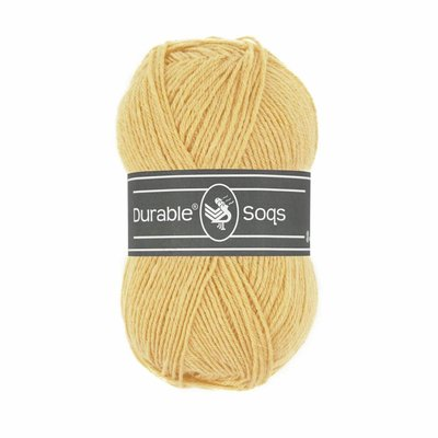 Durable Soqs 409 - Bleached sand