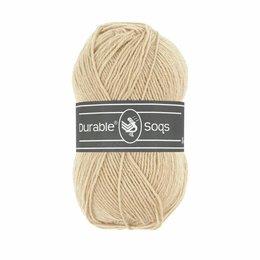 Durable Soqs Cream tan (423)