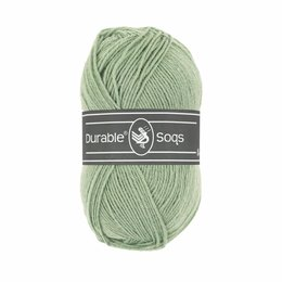 Durable Soqs 402 - Seagrass