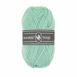 Durable Soqs Duck egg blue (416)