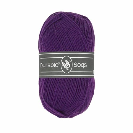 Durable Soqs Violet (271)