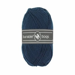 Durable Soqs Navy (321)